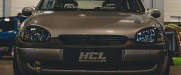 Opel Corsa - PeriDavid