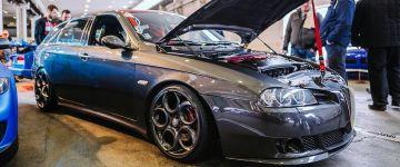 Alfa Romeo 156 - Szabeee156