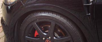 Honda MK8 - Serroll
