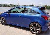 Opel Corsa - drdopc