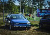 Volkswagen Golf III - TDISTI