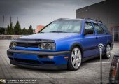 Volkswagen Golf III - DTomy
