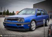 Volkswagen Golf III - DTomy