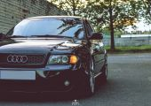 Audi B5 - Loly