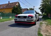 Audi 80 - TDsmoker95