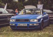 Audi Cabrio - Kukacka