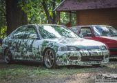 Honda Civic - usarmy