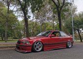 BMW 3-széria - TenyiAnita