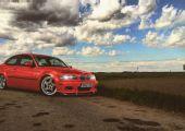 BMW 3-sz?ria - IamKristof
