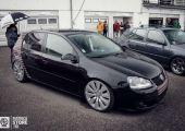 Volkswagen Golf - B4ndu