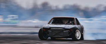 Nissan RS13 - Zamecz