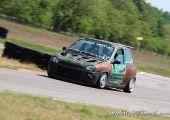 Opel B - ne corsa
