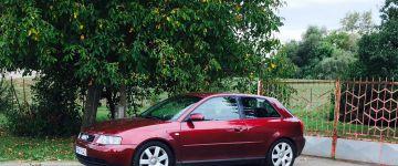 Audi  - Dzsovi