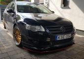 Audi A4 - grefo