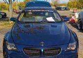 BMW 6-széria - Rea666