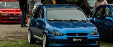 Opel Corsa - Oscarcorsa