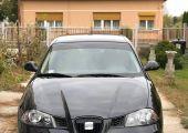 SEAT Ibiza - farkasm