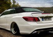 Mercedes E-oszt?ly - Bencew207