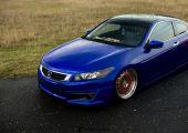 Honda Accord - Accord_USA