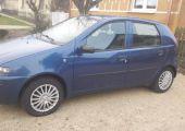 Fiat Punto - Luca2000