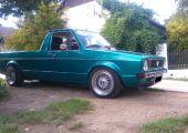 Volkswagen Caddy - Wtpzodiac