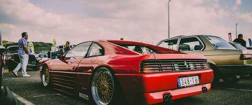 Ferrari 348 TB - Böti