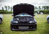 BMW 3-sz?ria - Zehcy