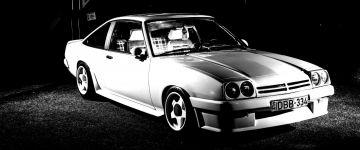 Opel Manta - Sanya89