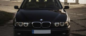BMW 5-sz?ria - KThomas