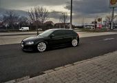 Audi A3 - Navtsi