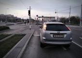 Ford Focus - Hoonigan8