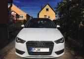 Audi A3 - a3quattro