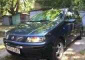 Fiat Punto - zsomi1986