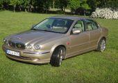 Jaguar X-Type - Jag Man