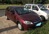 Opel Corsa - k.gabi