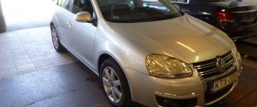 Volkswagen Jetta - Jeti2007
