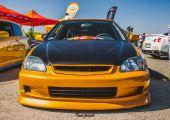 Honda Civic - CsBalazs