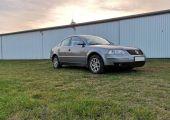 Volkswagen Passat - lizapap