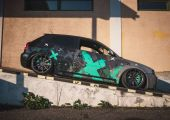 Audi 8l - Hidegtomi