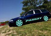 Volkswagen Passat - kispassat