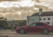 Alfa Romeo 156 - RolandGTA