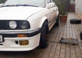 BMW 3-sz?ria - cserE30