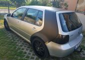 Volkswagen Golf - VW ZOZY