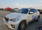 BMW E71 - Lummazoli