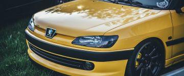 Peugeot Cabriolet - o.patrik96