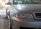 Audi RS4 - RSQ+