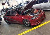 Honda MK5 - Subilaci
