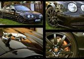 Jaguar S-Type - Kazah