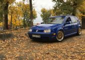 Volkswagen Golf - Patrik99