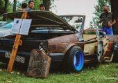 Volkswagen RAT Golf II CABRIO G